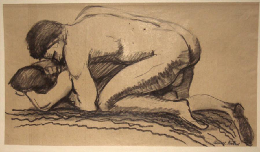 ausbildung prostituierte umarmung zeichnung